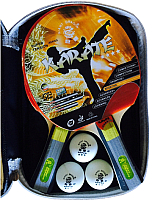 Набор для пинг-понга Giant Dragon BST12402 -