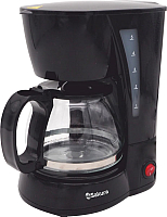 Капельная кофеварка Sakura SA-6107BK -
