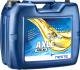 Трансмиссионное масло Neste Axle 80W90 / 214620 (20л) -