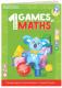 Развивающая книга Smart Koala Games of Math (1 сезон) -