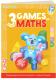 Развивающая книга Smart Koala Games of Math (3 сезон) -