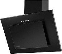 Вытяжка декоративная Lex Mini 60 / PLMA000072 (черный) -
