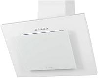 Вытяжка декоративная Lex Mini 50 / PLMA000071 (белый) -
