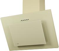Вытяжка декоративная Lex Mini 50 / PLMA000205 (слоновая кость) -