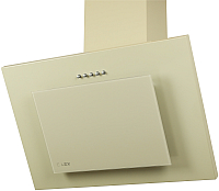 Вытяжка декоративная Lex Mini 60 / PLMA000150 (слоновая кость) -