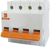 Выключатель нагрузки КС ВН32-100 32А 4Р -