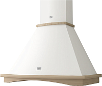Вытяжка купольная Lex Astoria 90 / RUVI000403 (белый) -