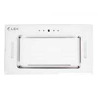 Вытяжка скрытая Lex GS Glass 90 / CHAT000049 (белый) -