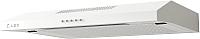 Вытяжка плоская Lex S 50 / CHTI000309 (белый) -