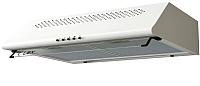 Вытяжка плоская Lex Simple 2M 60 / CHAT000019 (белый) -