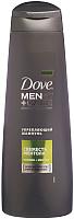 Шампунь для волос Dove Men+Care свежесть ментола (250мл) -