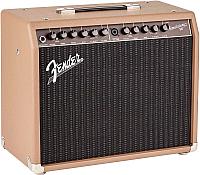 Комбоусилитель Fender Acoustasonic 90 -
