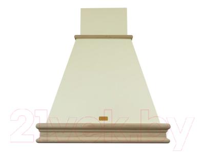 Вытяжка купольная Lex Verona 600 / RUVI000419 (слоновая кость)