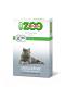 Ошейник от блох Zooлекарь ЭКО Для кошек и мелких собак (35см, зеленый) -