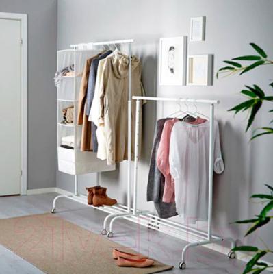 Стойка для одежды Ikea Ригга 903.750.99