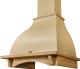 Вытяжка купольная Lex Parma 60 / RUVI000432 (слоновая кость) -