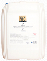 Шампунь для животных Doctor VIC Липовый цвет (5л) -