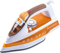 Утюг Endever Skysteam-716 (белый/оранжевый) -