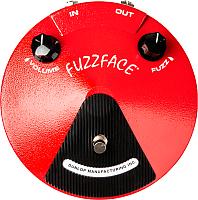Педаль электрогитарная Dunlop Manufacturing JDF2 -