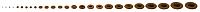 Набор подушек для саксофона Gewa 730762 -