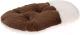Лежанка для животных Ferplast Relax 89/10 / 83208912 (коричневый) -