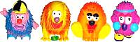Набор игрушек для животных Balmax 20073 -