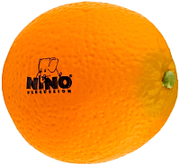Шейкер Meinl NINO598 (апельсин) -