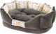 Лежанка для животных Ferplast Charles 70 / 83617002 (коричневый) -