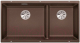 Мойка кухонная Blanco Subline 480/320-U / 523593 -