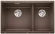 Мойка кухонная Blanco Subline 430/270-U / 523160 -