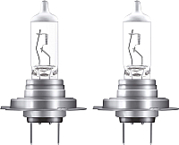 Комплект автомобильных ламп Osram H7 64210NBS-HCB -