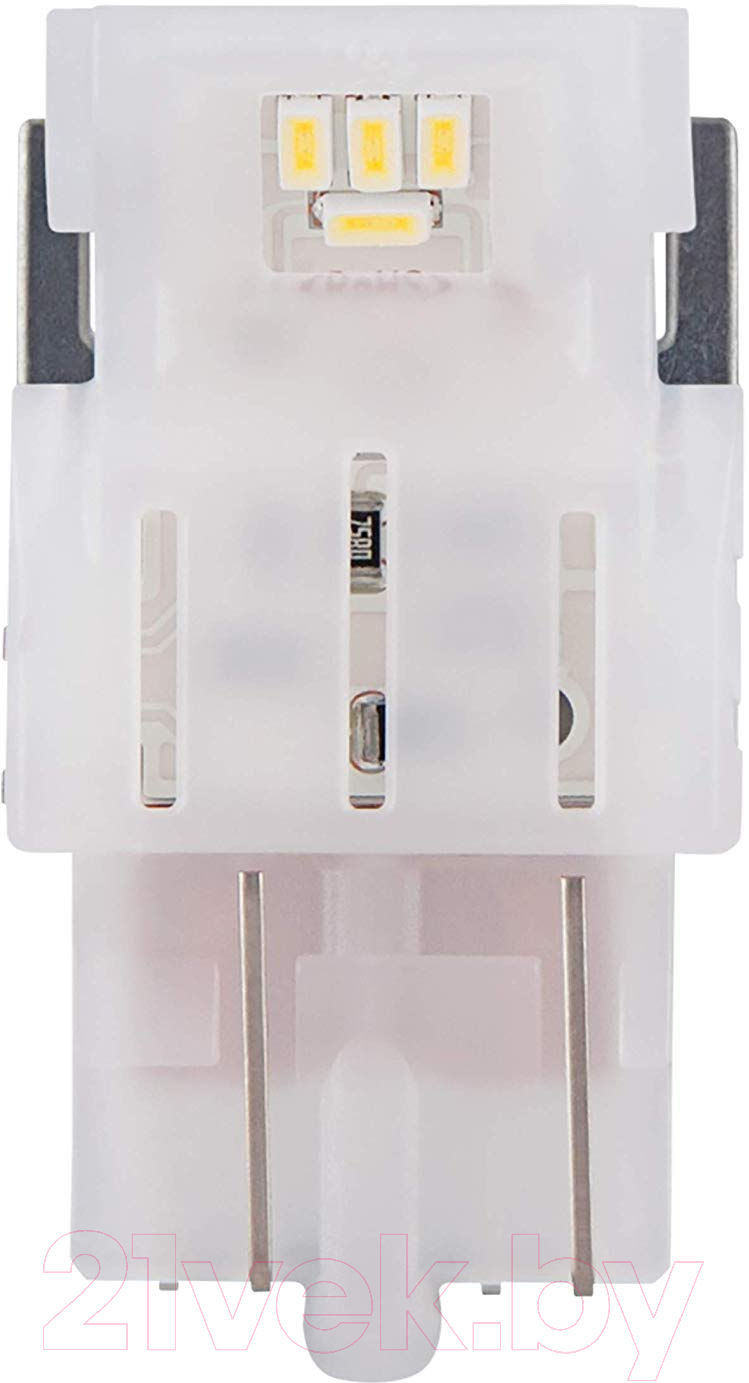 Купить Комплект автомобильных ламп Osram, 7716CW-02B, Германия