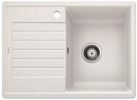 Мойка кухонная Blanco Zia 45 S Compact / 524725 -