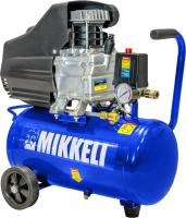 Воздушный компрессор Mikkele AC-241 -