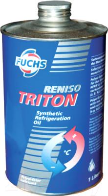 Индустриальное масло Fuchs Reniso Triton Sez 32 / 600669812