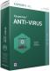 ПО антивирусное Kaspersky Anti-Virus 1 год Box / KL11712UBFS (на 2 устройства) -