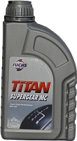 Трансмиссионное масло Fuchs Titan Supergear FE75W / 600631680 (1л) -