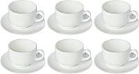 Набор для чая/кофе Luminarc Evolution 63368 (12шт) -