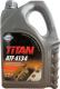 Трансмиссионное масло Fuchs Titan ATF 4134 / 600684099 (4л) -