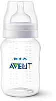 Бутылочка для кормления Philips AVENT Classic SCF563/17 (260мл) -