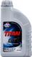 Моторное масло Fuchs Titan GT1 5W40 / 600756291 (1л) -