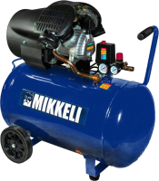 Воздушный компрессор Mikkeli AC-102 -