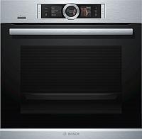 Электрический духовой шкаф Bosch HRG636XS7 -