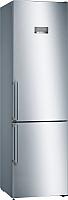 Холодильник с морозильником Bosch KGN39XL32R -