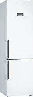 Холодильник с морозильником Bosch KGN39XW34R -