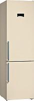 Холодильник с морозильником Bosch KGN39XK34R -