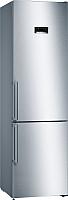 Холодильник с морозильником Bosch KGN39XI34R -