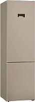 Холодильник с морозильником Bosch KGN39XV31R -
