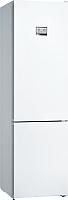 Холодильник с морозильником Bosch KGN39AW31R -