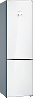 Холодильник с морозильником Bosch KGN39LW31R -